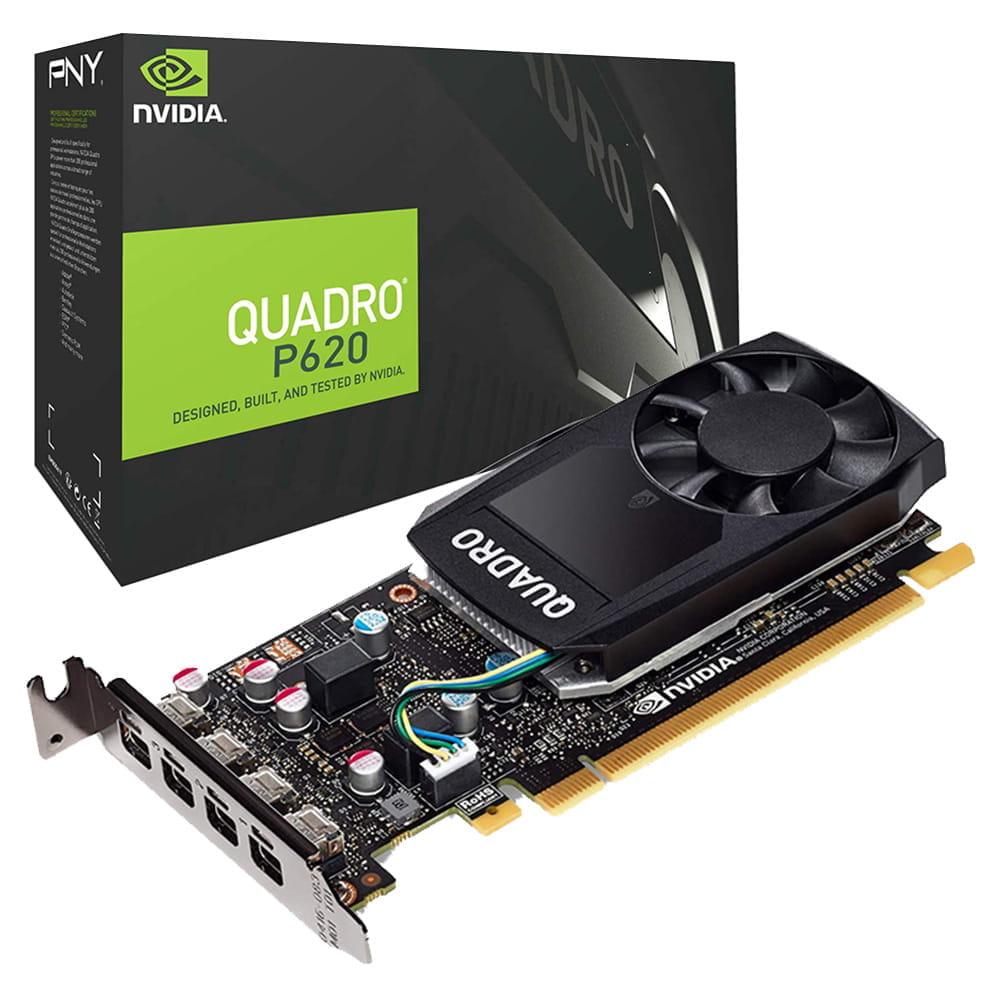 PNY Quadro P620 DVI V2 2Gb GDD5