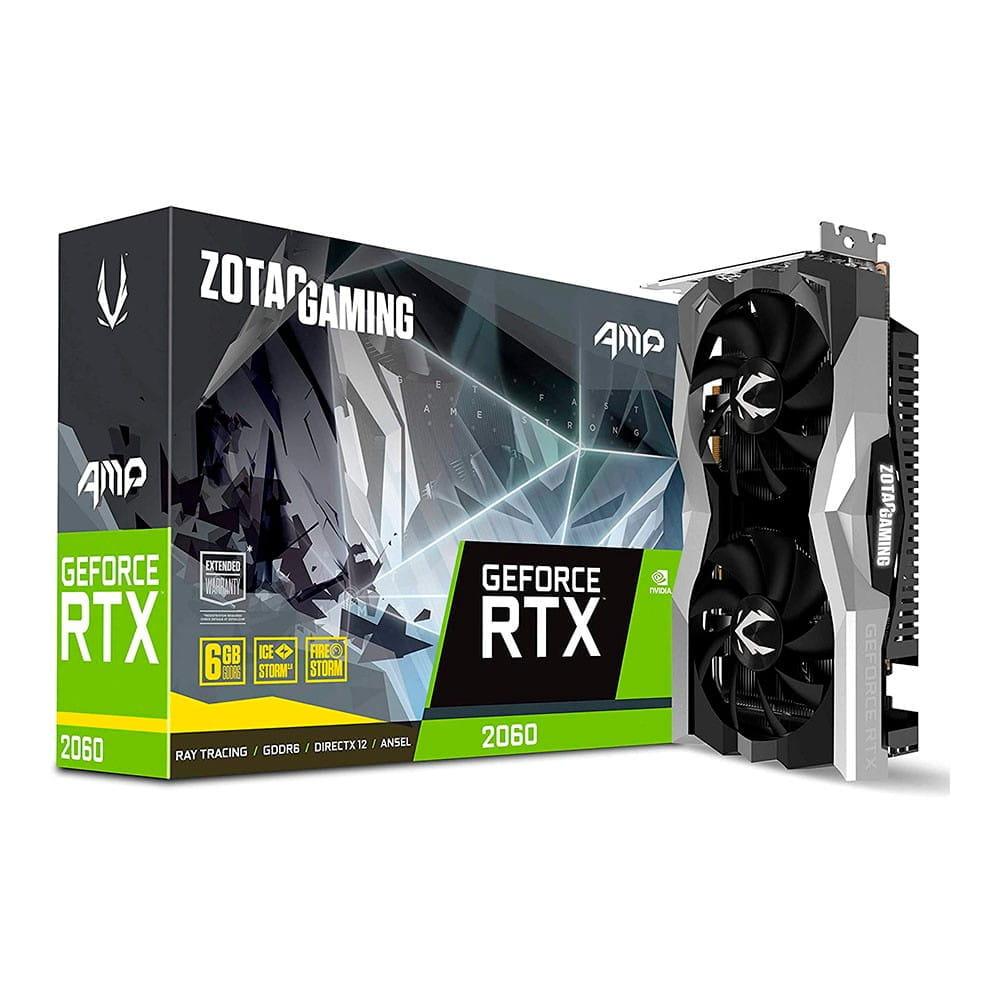 Zotac RTX 2060 6Gb GDDR6