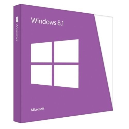 Windows 8.1 Home OEM 64 BIT