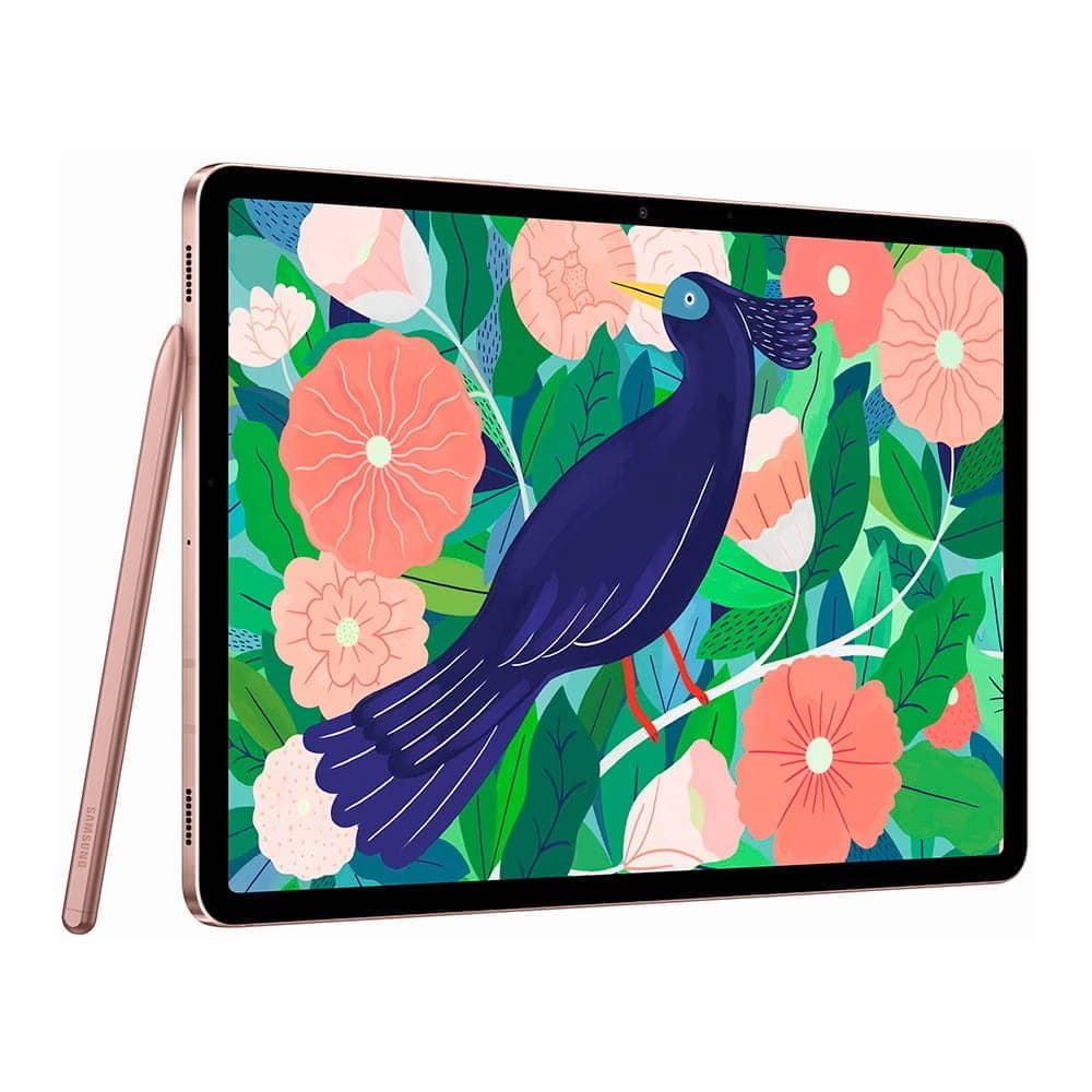 Samsung Galaxy Tab S7 11 256Gb/8Gb WiFi Bronce