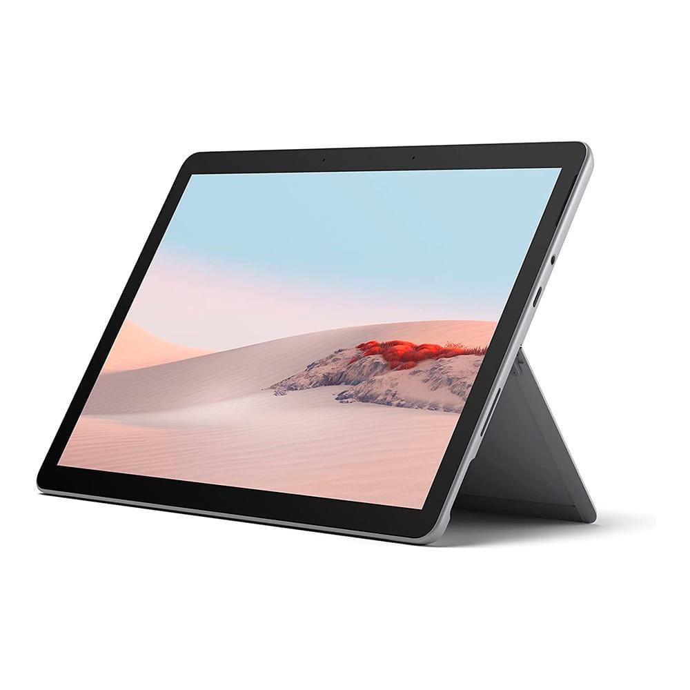 Microsoft Surface Go 2 8Gb/128Gb Plata
