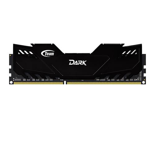 Team Dark Black 8Gb DDR3 1600Mhz 1.5V - REFURBISHED