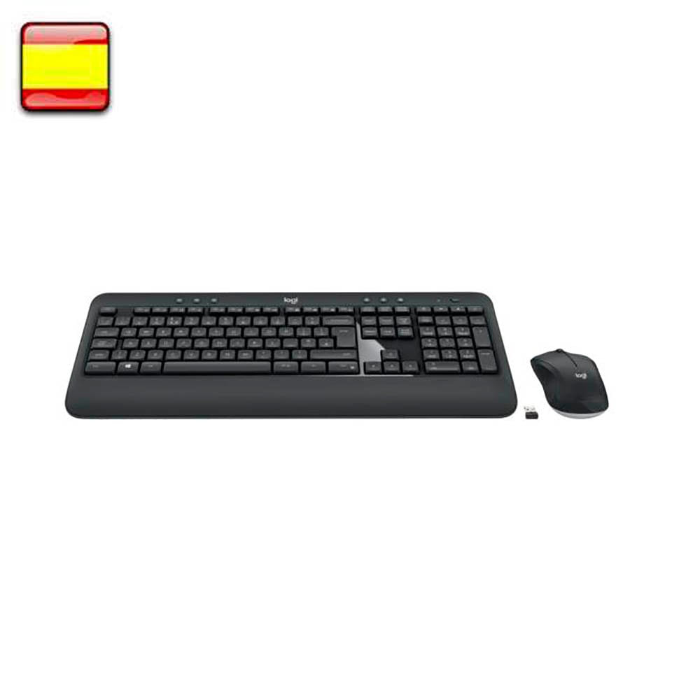 LogitLogitech MK540 Advanced Combo