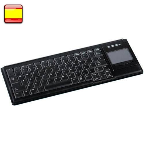 Cherry Active Key IndustrialKey AK-4400-G. Con Touchpad.