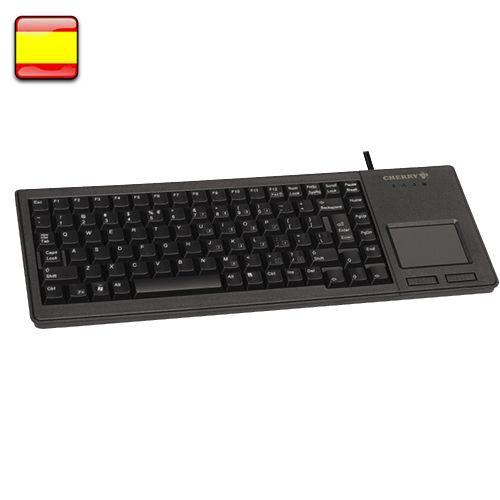 Cherry G84-5500LUMES-2 USB Negro