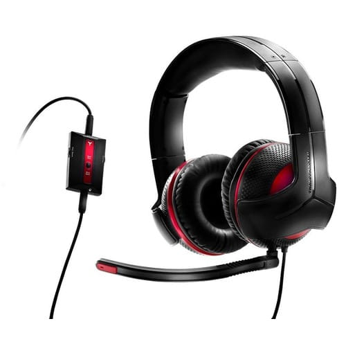 Thrustmaster Auriculares Gaming Y250C