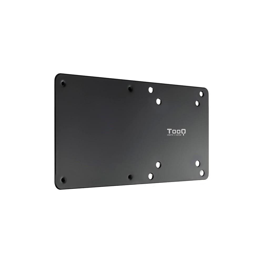 Tooq Soporte VESA 75x75/100x100 Negro