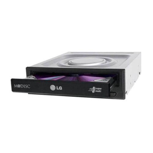 Lg GH24NSD1 DVD-RW 5.25 SATA Negro