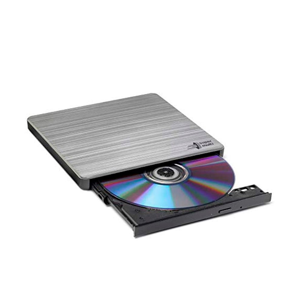 LG GP60NS60 Slim Portable DVD-RW
