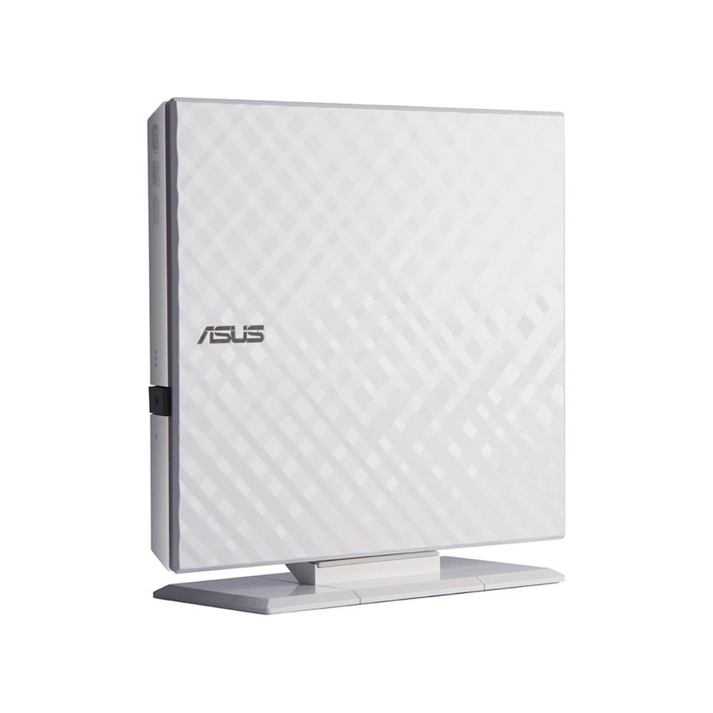 Asus SDRW-08D2S. Regrabadora DVD-RW USB.