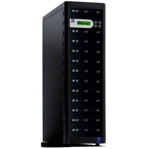 UReach 1:11 BlueRay HD 500Gb