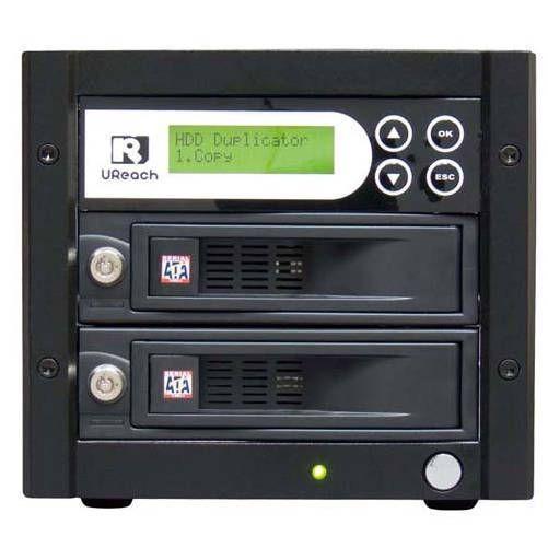 UReach duplicadora de discos duros HD-S01