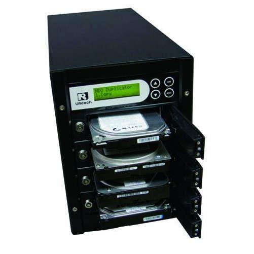 UReach duplicadora de discos duros HD-S03
