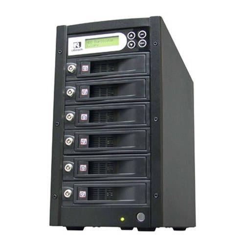 UReach duplicadora de discos duros HD-S05