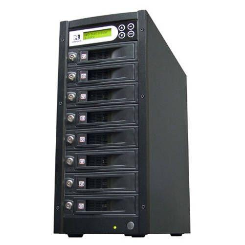 UReach duplicadora de discos duros HD-S07