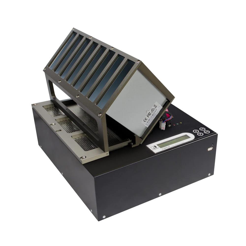 Ureach Duplicadora CRU 18Gb/min 1-7