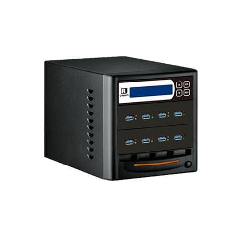 UReach Duplicadora  1:07 USB 3.1