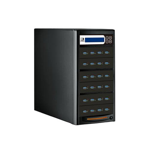 UReach Duplicadora  1:23 USB 3.1