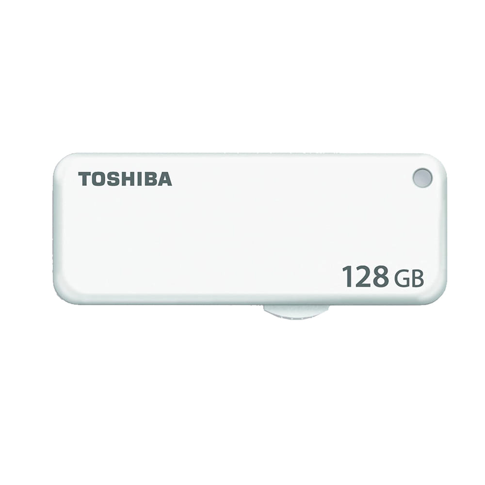 Toshiba TransMemory U203 128GB USB 2.0