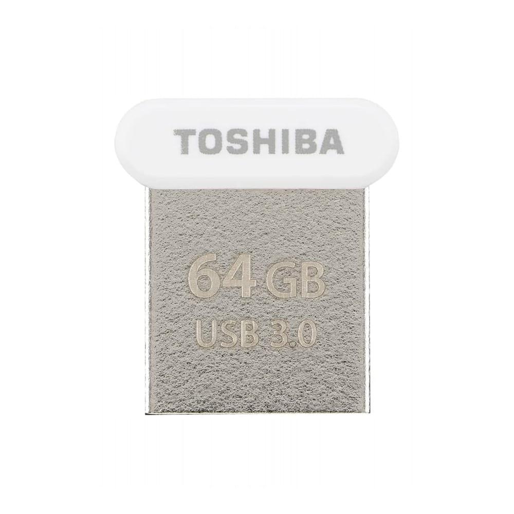 Toshiba TransMemory U364 64GB USB 3.0