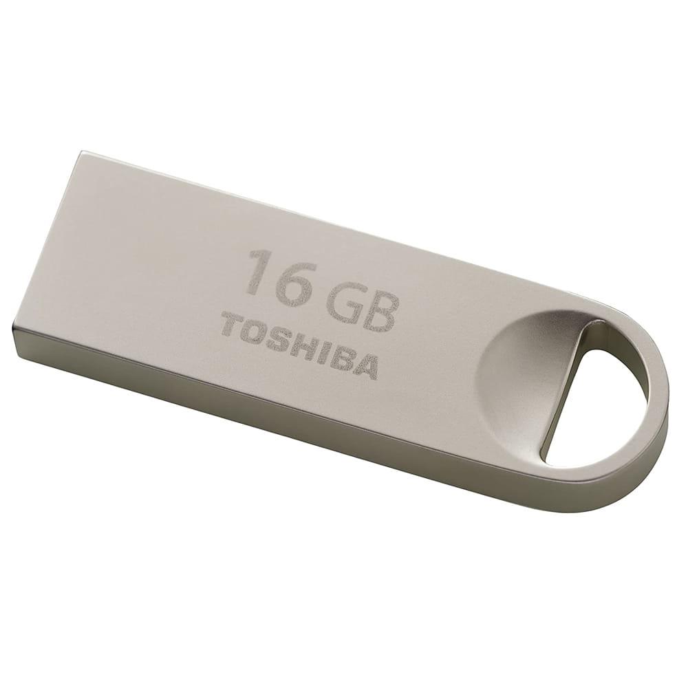 Toshiba TransMemory U401 16GB USB 2.0