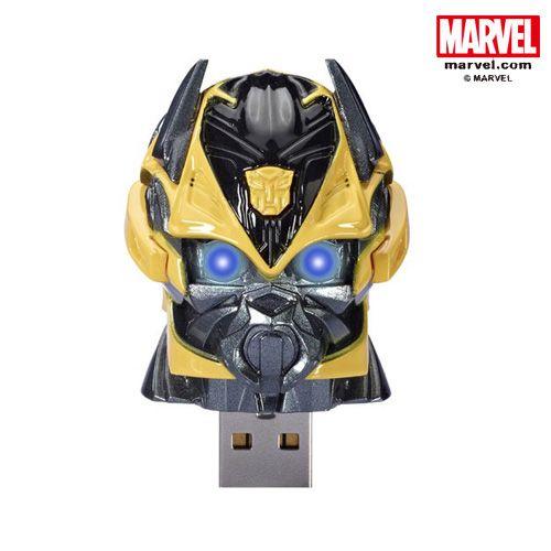 Cabeza de Bumblee Bee 8GB
