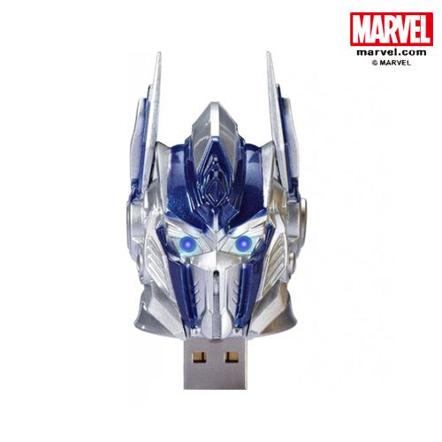 Cabeza de Optimus Prime OP 8GB