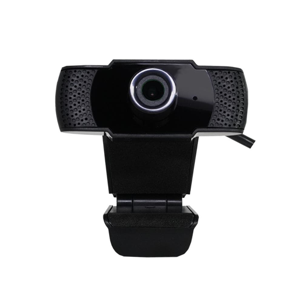 Leotec Meeting Webcam FHD USB 1080P