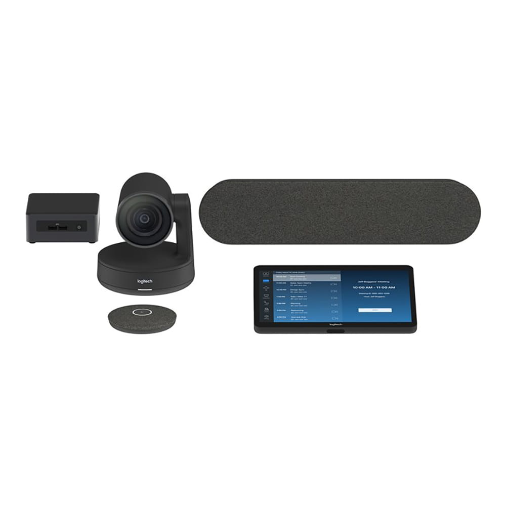 Logitech Tap para Zoom Medium Rooms