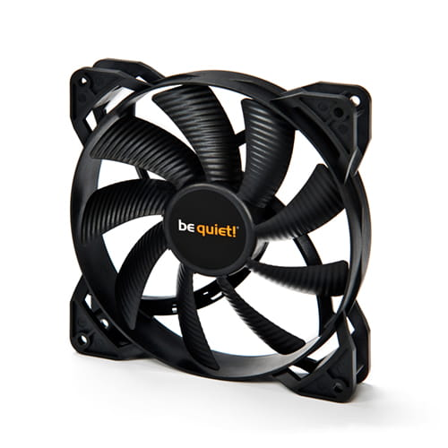 be quiet! PureWings 2 140x140 PWM