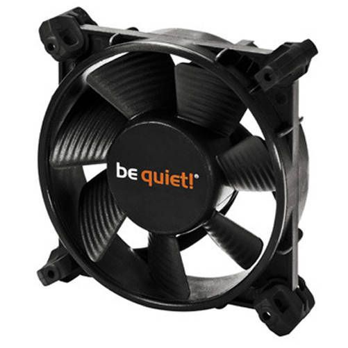 be quiet! SilentWings 2 80x80