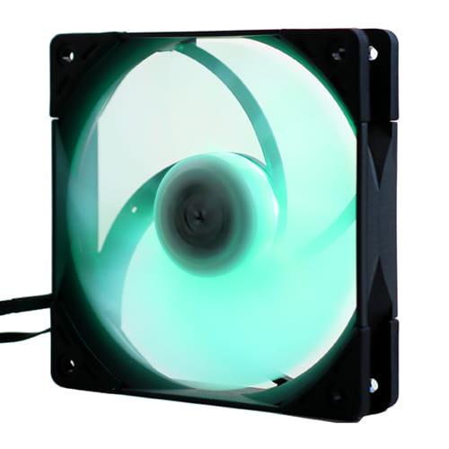 Scythe Kaze Flex 120 RGB PWM 300-1200rpm