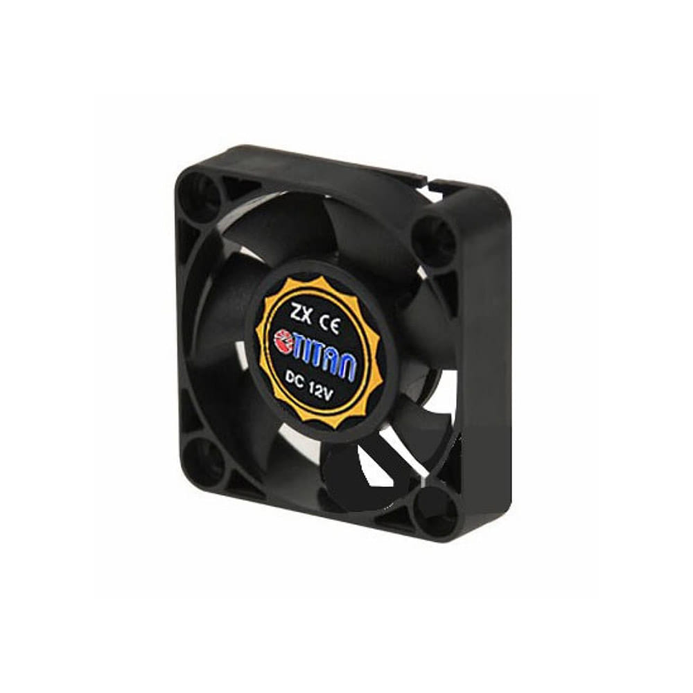 Ventilador Titan 40x40x20 21dB