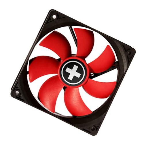 Xilence RedWing 92x92x25 PWM