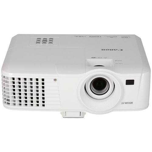 Canon LV-WX320 DLP WXGA 3200 lúmenes