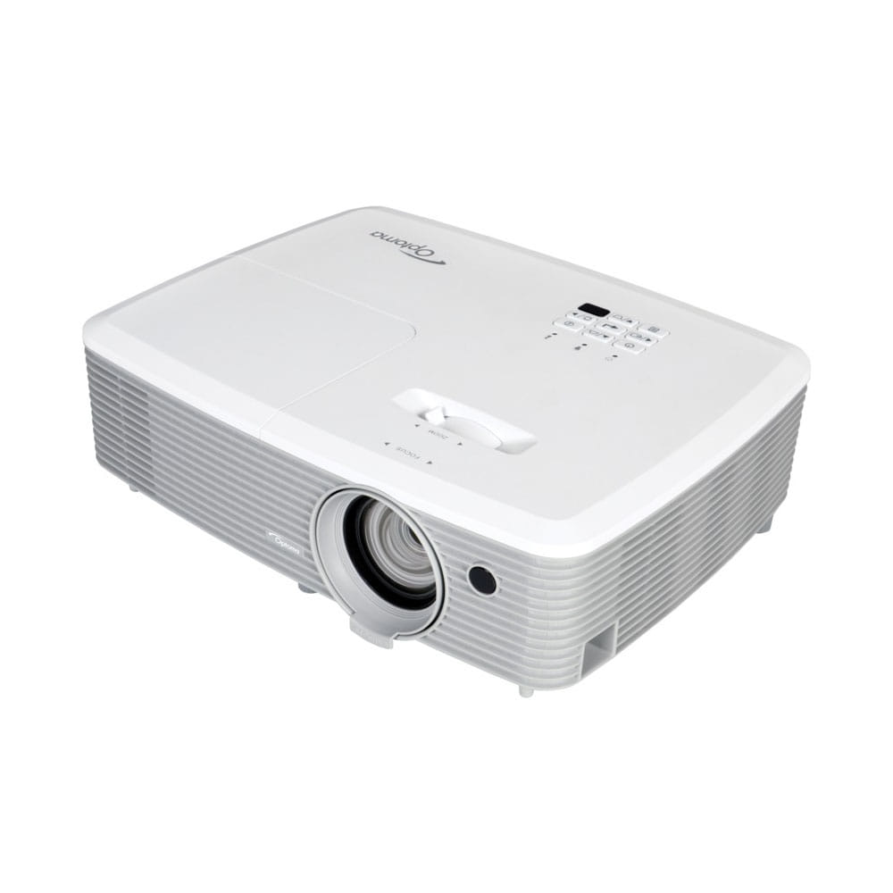 Optoma Proyector W400+ WXGA