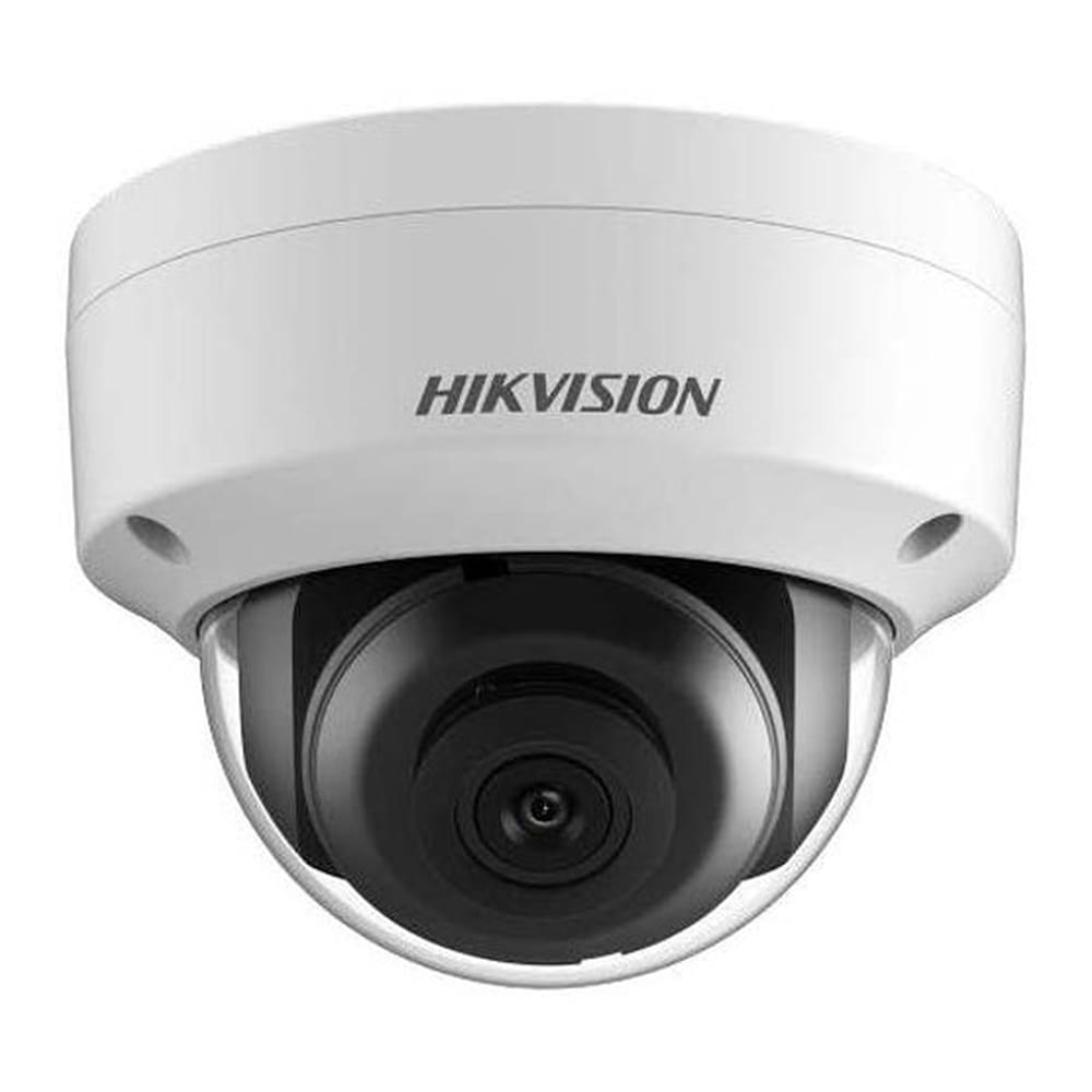 Hikvision DS-2CD2125FWD-I. Cámara IP 2.8mm.