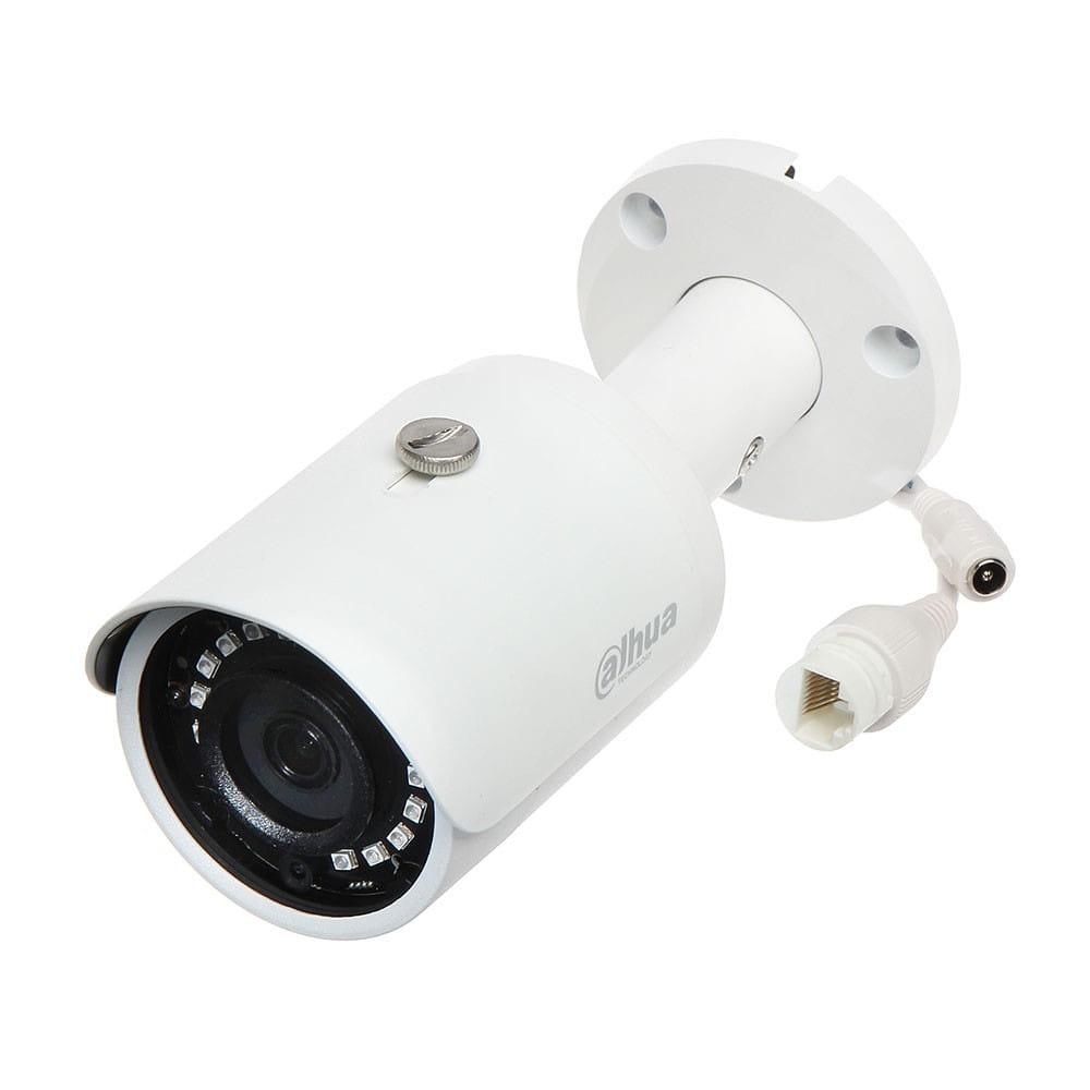Dahua IPC-HFW1431S-0360B-S4. Cámara IP 4Mp.