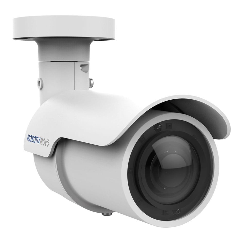 Mobotix BulletCamera BC-2-IR.