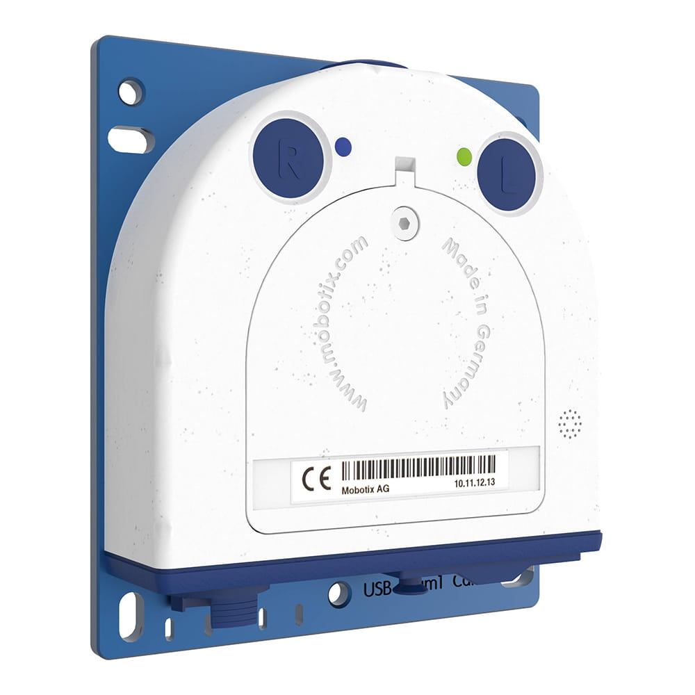 Mobotix S16B. Cuerpo para S16B/S15 Sensor Modules (Day/Night/Thermal)