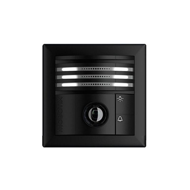 Mobotix T26 Cámara 6MP. Negro.