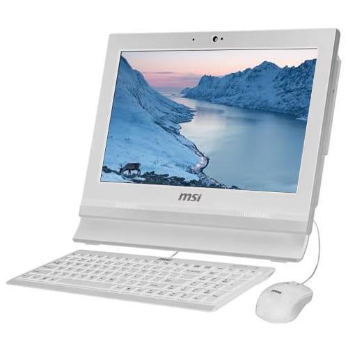 MSI Pro 16T 7M-020XEU. Intel Celeron N3865U. RAM 4Gb. HDD 500Gb. Intel HD Graphics 610. FreeDOS.